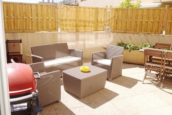 MARSEILLE  4EME - Annonce Appartement à vendre3 pièces - 68 m²