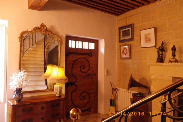 EYGUIERES - Annonce Maison à vendre5 pièces - 169 m²