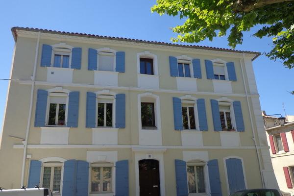 ARLES - Annonce Maison à vendre10 pièces - 250 m²