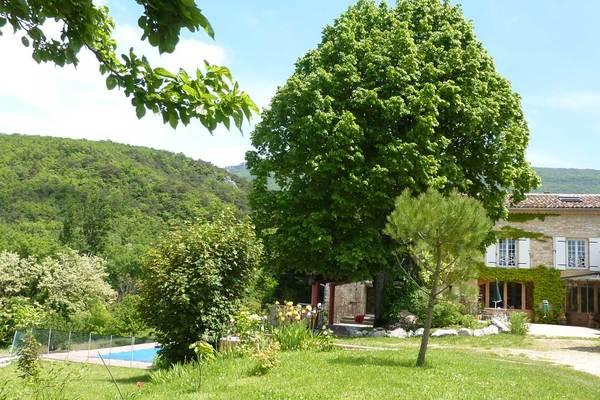 CREST - Annonce Maison à vendre5 pièces - 300 m²