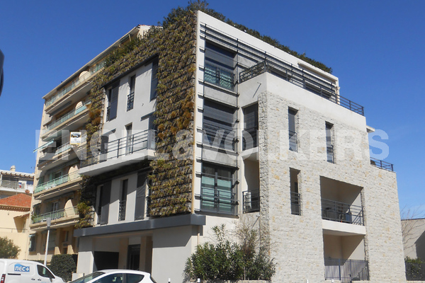 ANTIBES - Annonce Appartement à vendre3 pièces - 63 m²