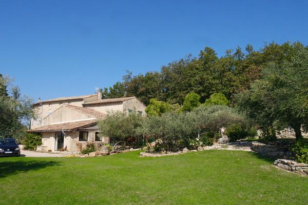 MIRMANDE - Annonce Maison à vendre6 pièces - 350 m²