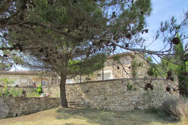 LA-BÉGUDE-DE-MAZENC - Annonce Maison à vendre5 pièces - 200 m²