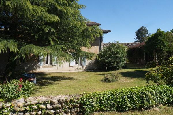 CHANOS CURSON - Annonce Maison à vendre6 pièces - 400 m²
