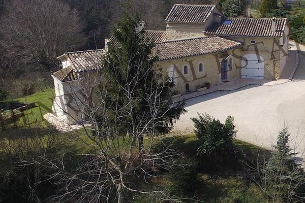 MIRMANDE - Annonce Maison à vendre5 pièces - 300 m²