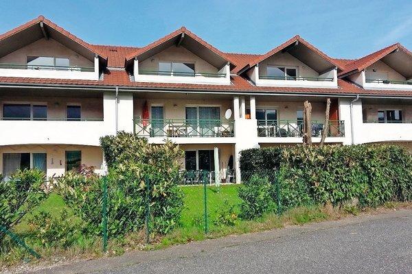 SEYSSEL - Annonce Appartement à vendre4 pièces - 78 m²