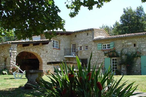 CREST - Annonce Maison à vendre5 pièces - 250 m²