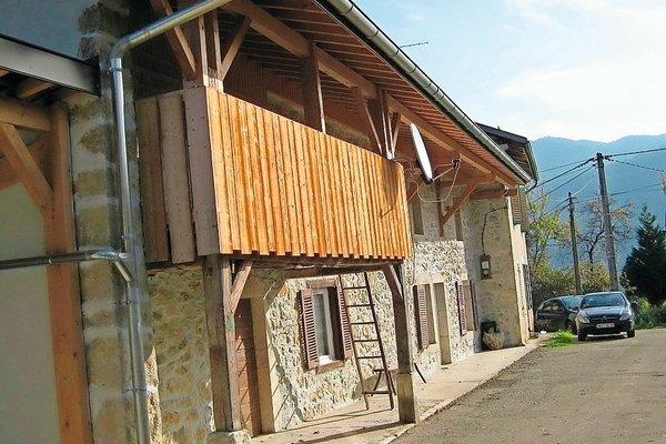 CHAMPFROMIER - Annonce Appartement à vendre8 pièces - 247 m²
