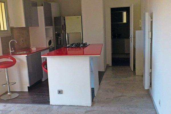 CAGNES-SUR-MER - Annonce Appartement à vendreStudio - 33 m²