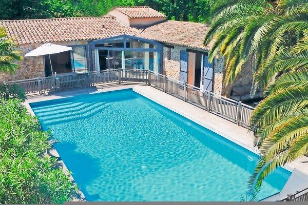 VALBONNE - Annonce Maison à vendre6 pièces - 170 m²