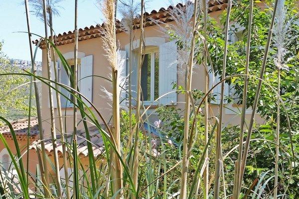 CHATEAUNEUF-LE-ROUGE - Annonce Maison à vendre8 pièces - 167 m²