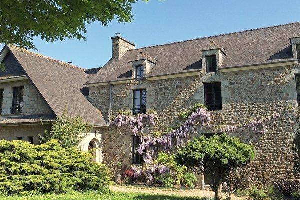 DINAN - Annonce Maison à vendre12 pièces - 350 m²