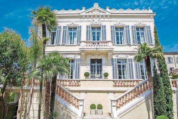 VALLAURIS - Annonce Maison à vendre5 pièces - 500 m²