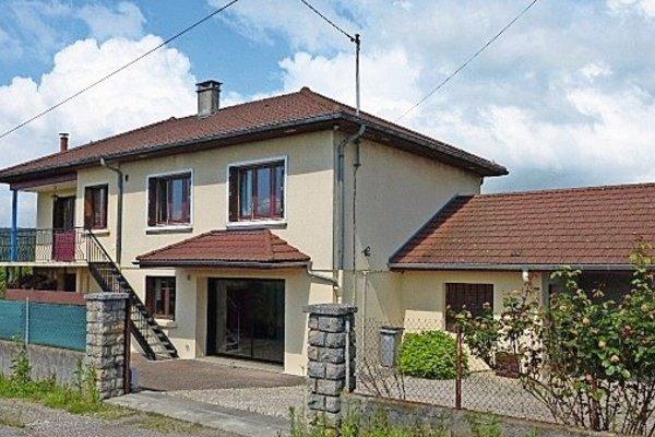 BELLEY - Annonce Maison à vendre7 pièces - 170 m²