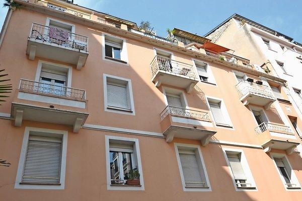 NICE - Annonce Appartement à vendre2 pièces - 38 m²