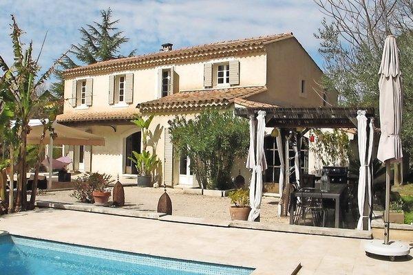 ST-RÉMY-DE-PROVENCE - Annonce Maison à vendre6 pièces - 240 m²