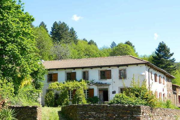 LES VANS - Annonce Maison à vendre15 pièces - 360 m²