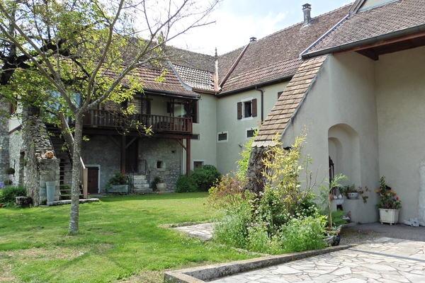 SEYSSEL - Annonce Maison à vendre17 pièces - 400 m²