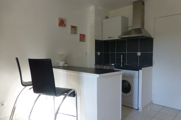 LA CIOTAT - Annonce Appartement à vendreStudio - 23 m²