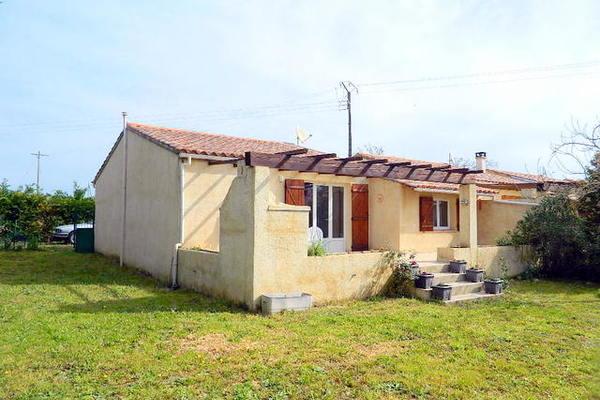 LES VANS - Annonce Maison à vendre4 pièces - 65 m²