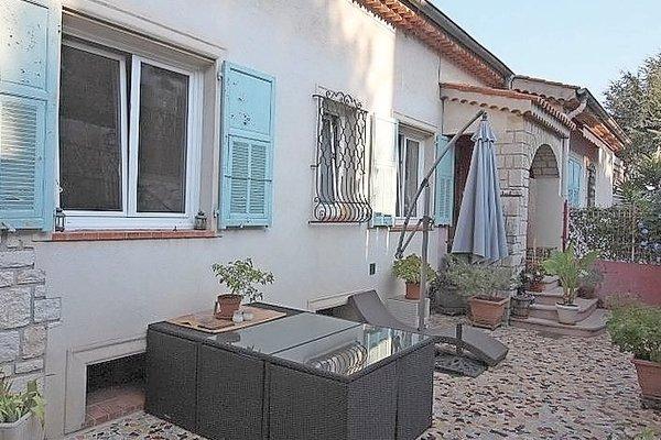 NICE - Annonce Maison à vendre4 pièces - 105 m²