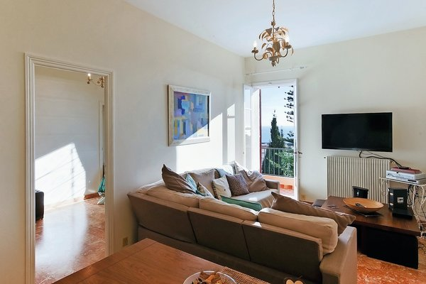 BEAULIEU-SUR-MER - Annonce Appartement à vendre3 pièces - 57 m²