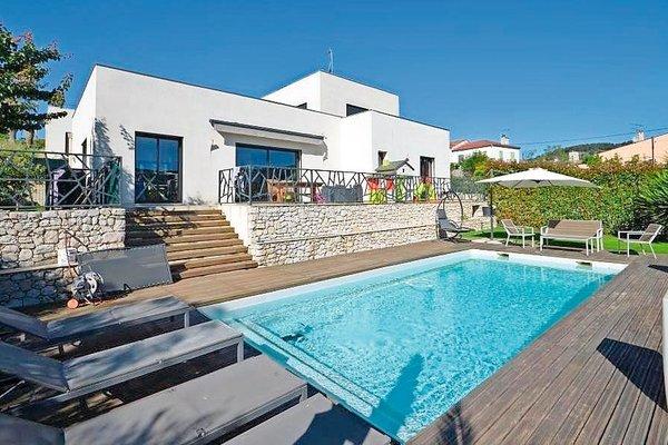 LA COLLE-SUR-LOUP - Annonce Maison à vendre4 pièces - 140 m²