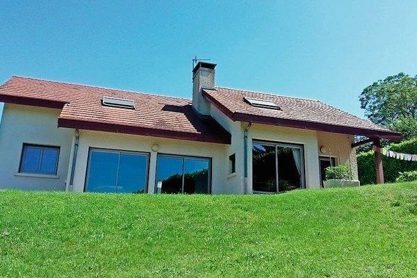BELLEY - Annonce Maison à vendre5 pièces - 145 m²