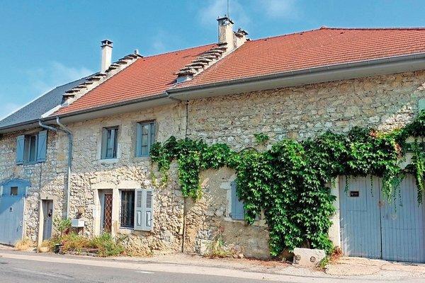 CONTREVOZ - Annonce Maison à vendre7 pièces - 192 m²