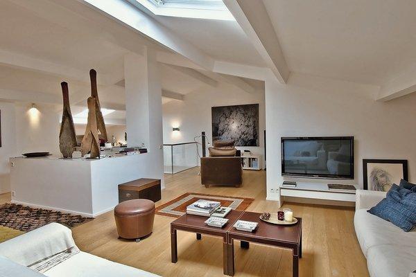 BEAULIEU-SUR-MER - Annonce Appartement à vendre5 pièces - 186 m²
