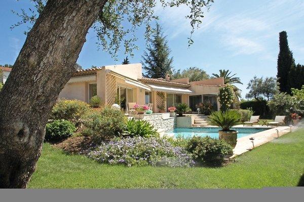 VENCE - Annonce Maison à vendre5 pièces - 175 m²
