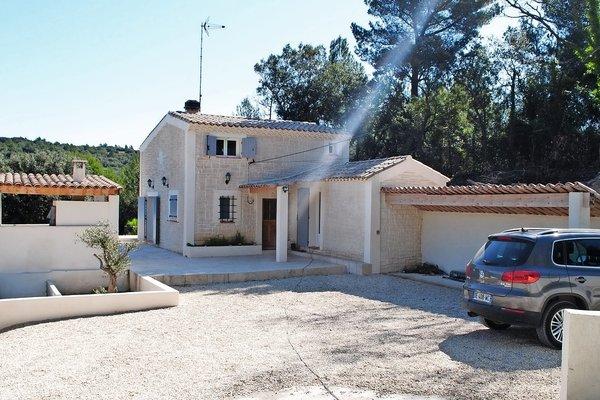 ROGNES - Annonce Maison à vendre4 pièces - 106 m²