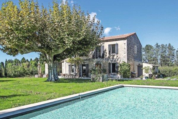 ST-RÉMY-DE-PROVENCE - Annonce Maison à vendre8 pièces - 210 m²