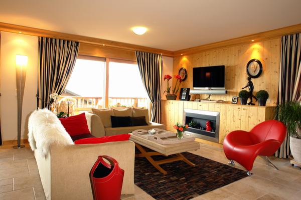 CRANS MONTANA - Annonce Appartement à vendre4 pièces - 203 m²