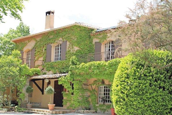 AIX-EN-PROVENCE - Annonce Maison à vendre8 pièces - 280 m²
