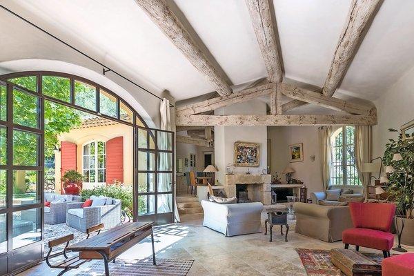 AIX-EN-PROVENCE - Annonce Maison à vendre10 pièces - 450 m²