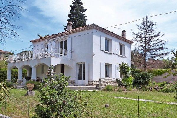 MARSEILLE 12EME - Annonce Maison à vendre5 pièces - 160 m²