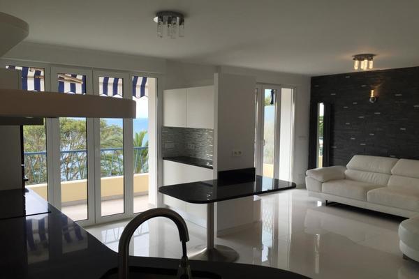 ROQUEBRUNE-CAP-MARTIN - Annonce Appartement à vendre3 pièces - 55 m²