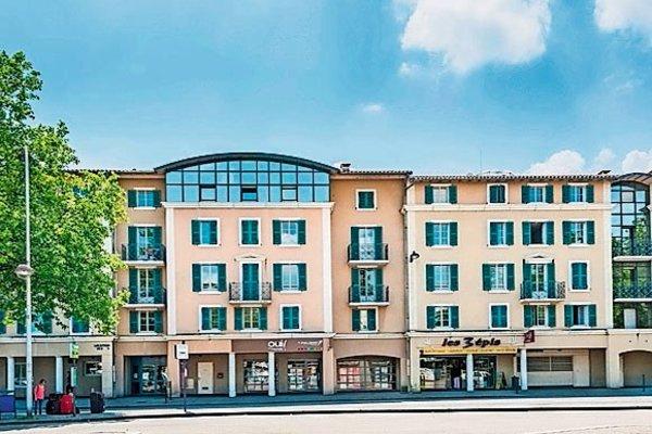 BOURG-EN-BRESSE - Annonce Appartement à vendreStudio - 18 m²