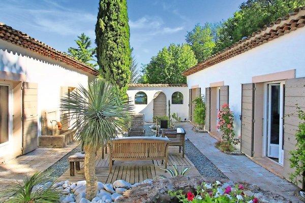 AIX-EN-PROVENCE - Annonce Maison à vendre252 m²