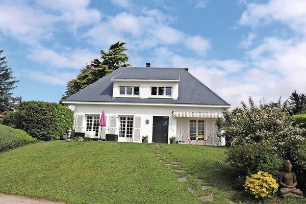 MOURS ST EUSEBE - Annonce Maison à vendre