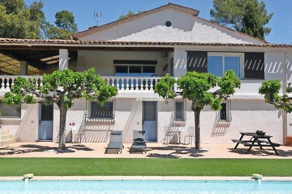 BIOT - Annonce Maison à vendre7 pièces - 230 m²