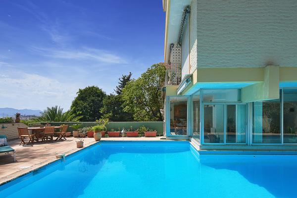 CANNES - Annonce Appartement à vendre7 pièces - 185 m²