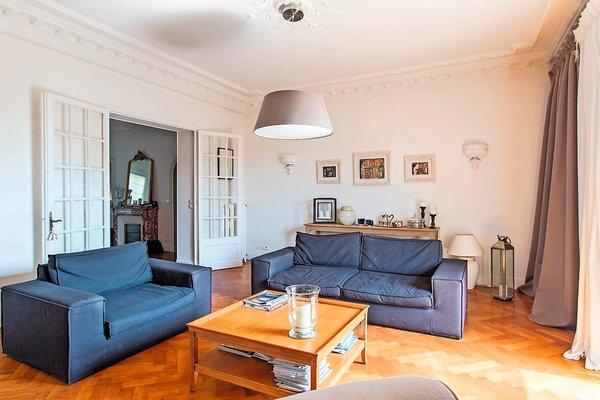 NICE - Annonce Appartement à vendre