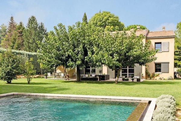 PUYRICARD - Annonce Maison à vendre8 pièces - 285 m²