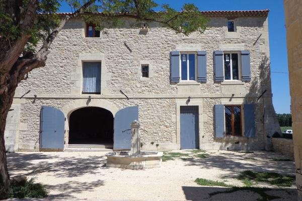 ARLES - Annonce Maison à vendre12 pièces - 600 m²