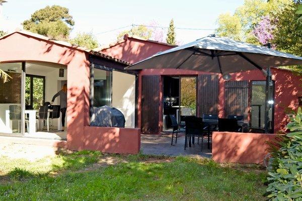 AIX-EN-PROVENCE - Annonce Maison à vendre4 pièces - 100 m²