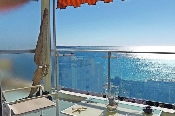CANNES - Annonce Appartement à vendre3 pièces - 75 m²