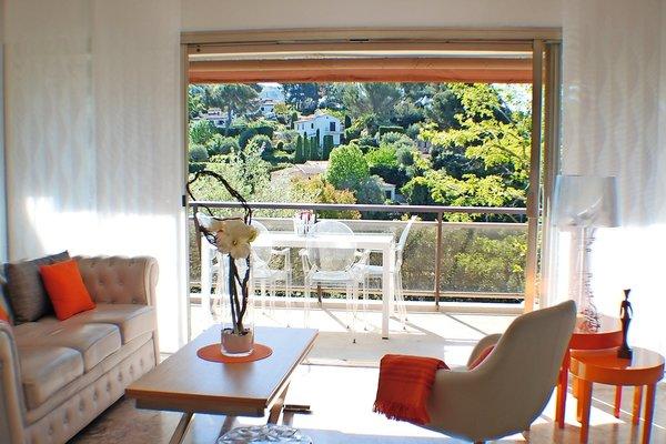 LE CANNET - Annonce Appartement à vendreStudio - 36 m²