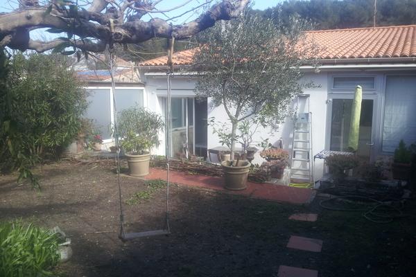 MARSEILLE  8EME - Annonce Maison à vendre4 pièces - 105 m²